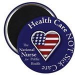 NN for Public Health Heart Magnet