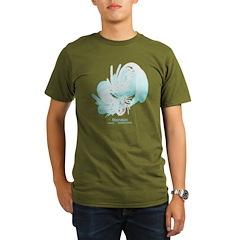 Fibonacci Waves T-Shirt