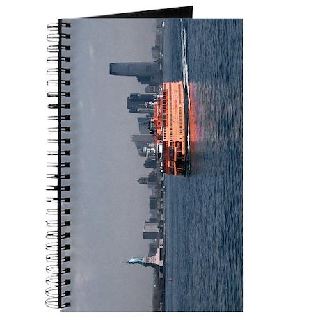 Staten Island Ferry Journal