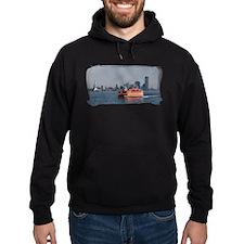 Staten Island Ferry Hoodie