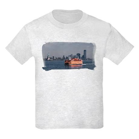 Staten Island Boat Chart