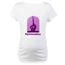 I Love Gymnastics #11 Shirt