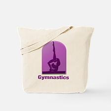 I Love Gymnastics #11 Tote Bag