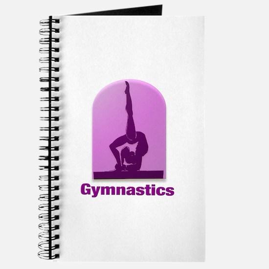 I Love Gymnastics #11 Journal