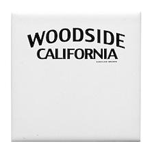 Woodside Tile Coaster