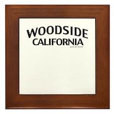 Woodside Framed Tile