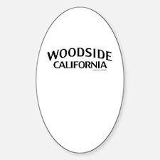 Woodside Decal