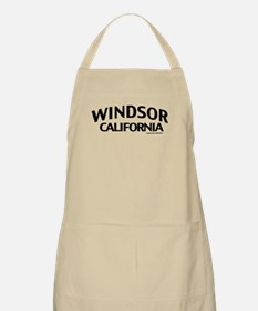 Windsor Apron