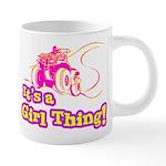 4x4 Girl Thing 20 oz Ceramic Mega Mug