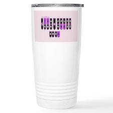district818 Travel Mug