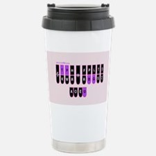 district818 Travel Mug