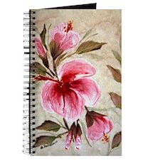"""""""Illusione Hibiscus"""" Journal"""