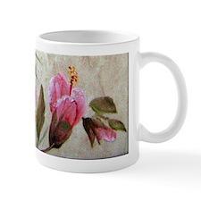 """""""Illusione Hibiscus"""" Mug"""