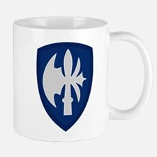 Battle-Axe Mug