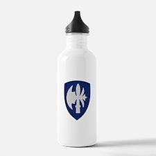 Battle-Axe Water Bottle