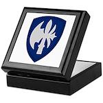 Battle-Axe Keepsake Box