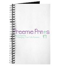 Cute Premature Journal