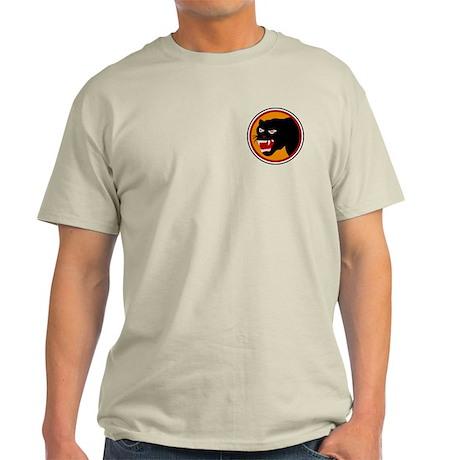 Black Panther Light T-Shirt