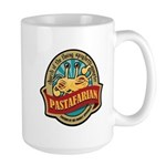 Pastafarian Seal Mugs