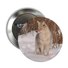 """Winters Dog 2.25"""" Button"""