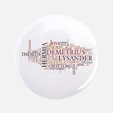 "Midsummer Night's Wordle 3.5"" Button"