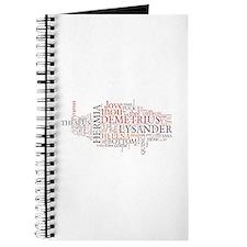 Midsummer Night's Wordle Journal