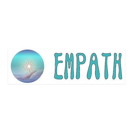 Empath 21x7 Wall Peel