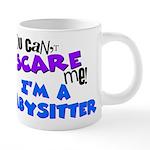 babysitter.png 20 oz Ceramic Mega Mug