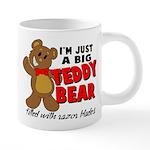 teddyb.png 20 oz Ceramic Mega Mug