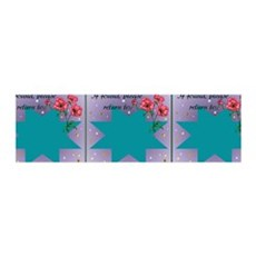 {BIRTHDAY SALE AND DISCOUNTED 42x14 Wall Peel