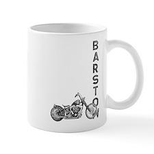 Barstow Mug