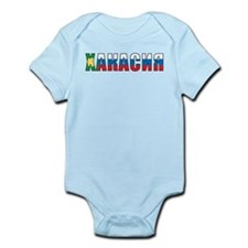 Khakassia Infant Bodysuit