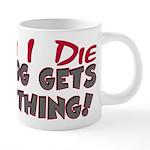 dogeverything.png 20 oz Ceramic Mega Mug