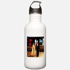 Barack Obama Inauguration Sports Water Bottle