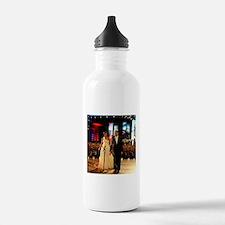 Barack Obama Inauguration Water Bottle