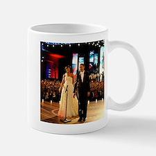 Barack Obama Inauguration Small Small Mug