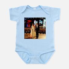 Barack Obama Inauguration Infant Bodysuit