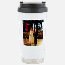 Barack Obama Inauguration Travel Mug