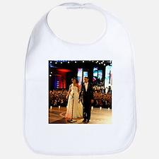 Barack Obama Inauguration Bib