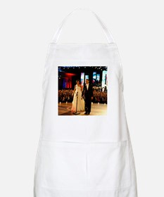 Barack Obama Inauguration Apron