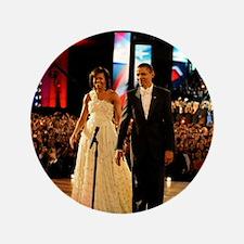 "Barack Obama Inauguration 3.5"" Button (100 pack)"