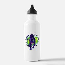Tattoo Water Bottle