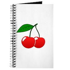 """""""Cherries"""" Journal"""