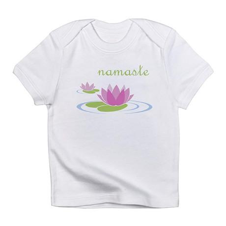 namaste Infant T-Shirt