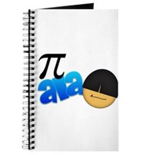 Pi ala Moe Journal