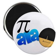 "Pi ala Moe 2.25"" Magnet (10 pack)"