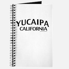 Yucaipa Journal