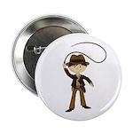 """Cute Mini Explorer 2.25"""" Button (100 pack)"""