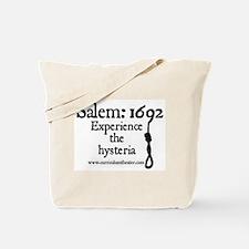 Salem: 1692 Tote Bag