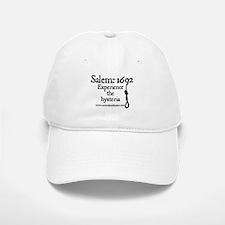 Salem: 1692 Baseball Baseball Cap